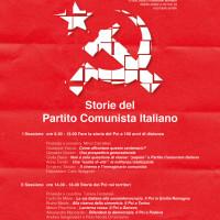 """Seminario """"Storie del Partito comunista italiano"""", 13 febbraio 2021  PDF"""