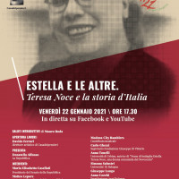 Teresa Noce e la storia d'Italia, 22 gennaio 2021   PDF