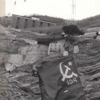 Fondo Fotografico Michele Minisci-manifestazione del PCI a Ridracoli, 1980