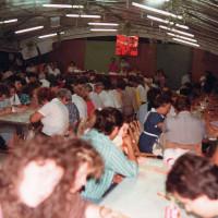 Festa dell'Unità di Poggio Renatico, 1983