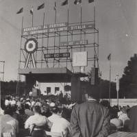 Festa Unità 1961