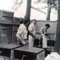 Festa dell'Unità di Poggio Renatico, 1975
