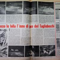 Articolo sullo spettacolo del 1952  [La Verità, 13 settembre 1952]