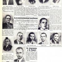 "Articolo de ""La Nuova Scintilla"" del 15 novembre 1947"