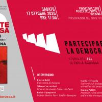 """""""Partecipare la democrazia"""" - Anteprima del progetto (Bologna, 17 ottobre 2020)   PDF"""