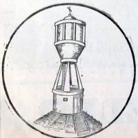 """Lagosanto, lista """"Acquedotto"""" (PCI-PSI) per le elezioni del 1952 per il comune"""