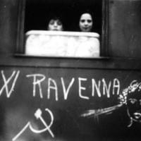 I Treni della felicità arrivano a Ravenna