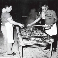 Festa dell'Unità di Poggio Renatico, 1977