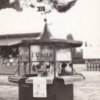 Fondo Fotografico Michele Minisci- la Festa, anni '80
