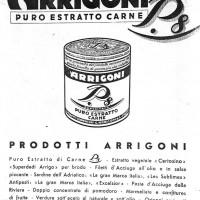 Portale Resistenzamappe.it- manifesto pubblicitario della ditta Arrigoni, s.d.