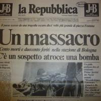 La strage alla stazione su Repubblica (3-5 agosto 1980)