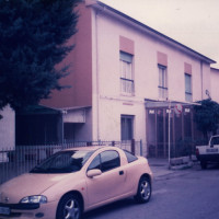 25 marzo 2000. L'immobile del Circolo DiVittorio pochi mesi prima della vendita