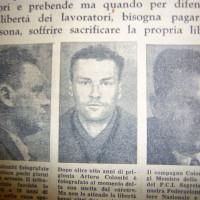 Arturo Colombi segretario dal 1945 al 1947