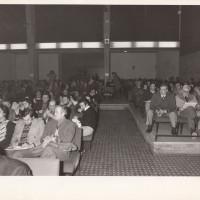 Fondo Fotografico Michele Minisci- congresso comunale del PCI, marzo 1976
