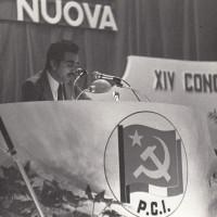 Fondo Fotografico Michele Minisci- XIV Congresso della Federazione forlivese del PCI, febbraio/marzo 1975