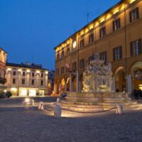 rete.comuni-italiani.it - piazza del Popolo a Cesena