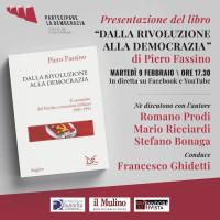Presentazione del libro di Stefano Fassino, 9 febbraio 2021  PDF