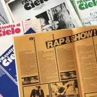 """""""L'Assalto al cielo"""", periodico di fumetti, cultura e politica a cura della Fgci di Modena [ISMO, AFPCMO]"""