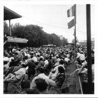 Dibattito Festa Unità Ravenna 1973