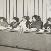 Conferenza Donne Comuniste, Forlì