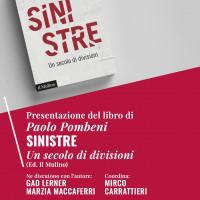 Presentazione del libro di Paolo Pombeni, 7 aprile 2021  PDF