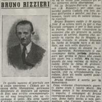 «La Nuova Scintilla», 7 aprile 1946 (Museo del Risorgimento e della Resistenza, fondo ANPI)