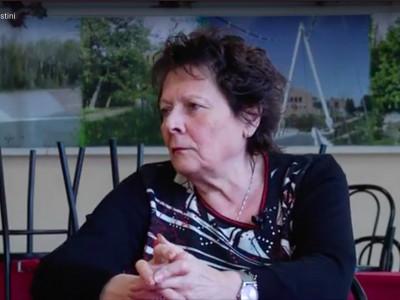 Videointervista di Catia Battistini