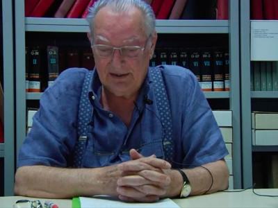 Videointervista di Onelio Prandini