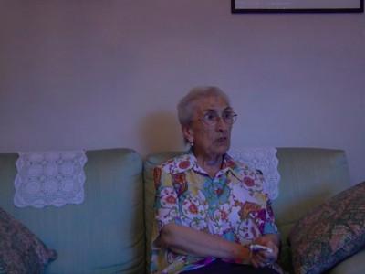 Videointervista di Aude Pacchioni