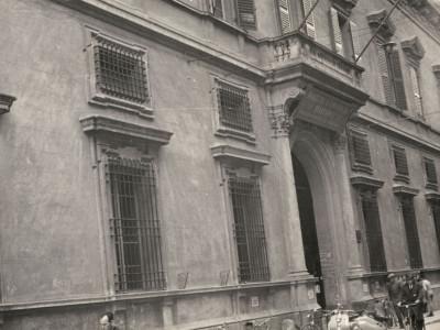 Palazzo Masdoni