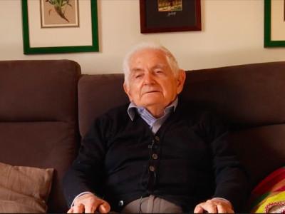 Videointervista a Luigi Mattioli