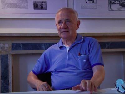 Videointervista a Valter Bielli