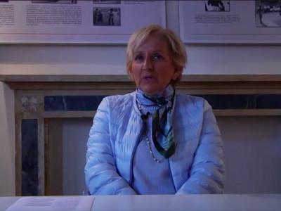 Videointervista a Claudia Castellucci