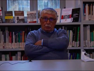 Videointervista ad Antonio Bernardi