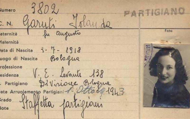 Via Borgonuovo 17 – Centro stampa clandestino del PCI durante l'occupazione tedesca