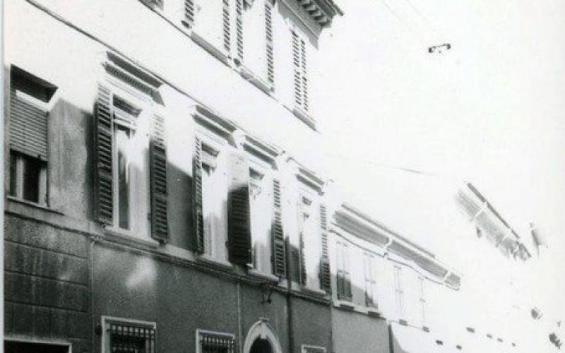 Sede del PCI di Cesena