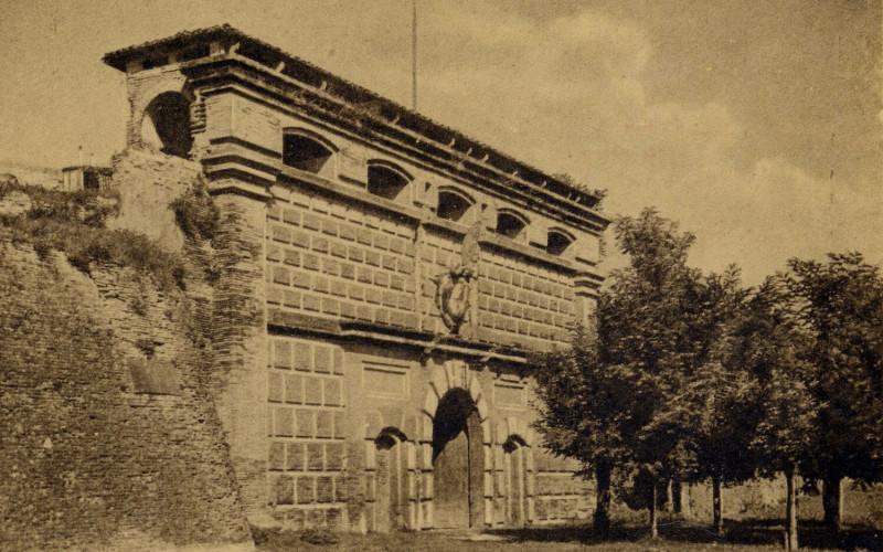 Forte Urbano, Castelfranco Emilia