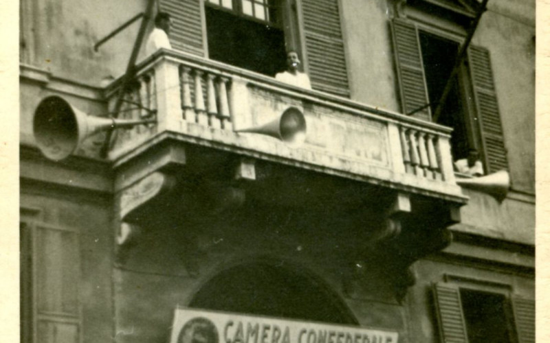 Camera del Lavoro di Reggio Emilia