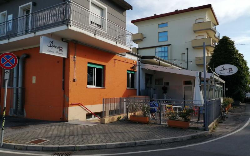 RIMINI, Casa del Popolo di Villaggio Nuovo