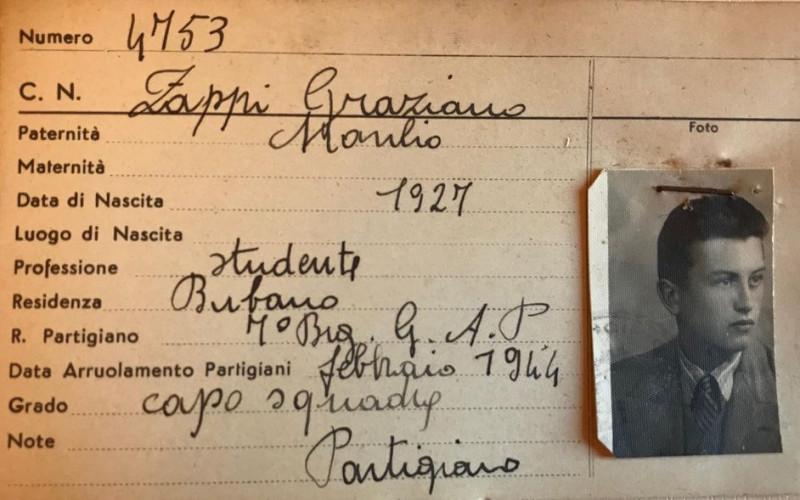 Zappi Graziano