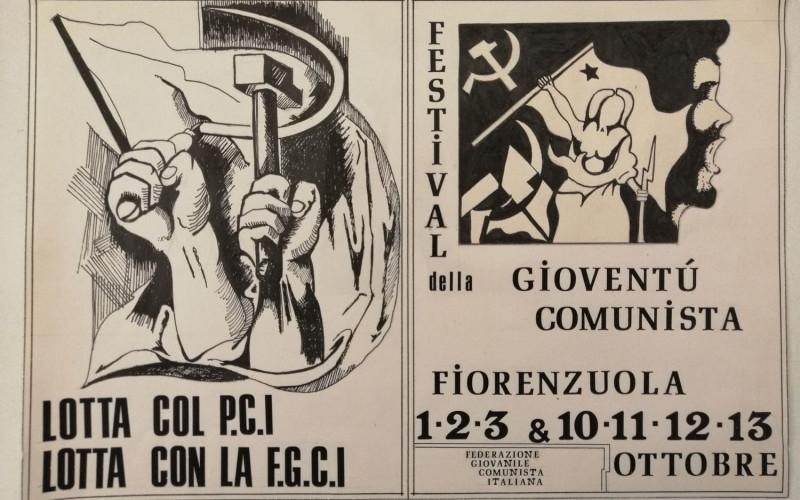 Federazione giovanile comunista italiana – FGCI di Piacenza