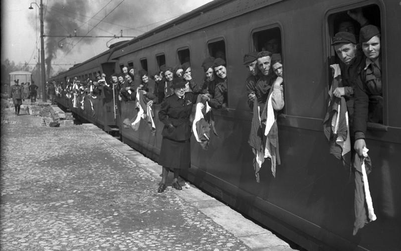 Modena, Stazione ferroviaria